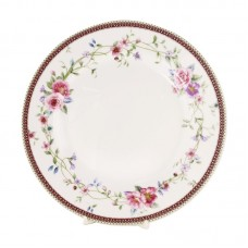 "August Grove Stockwell 8"" Bone China Salad Plate AGTG1220"