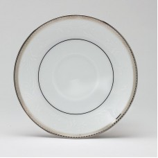 Noritake Regina After Dinner Saucer NTK6215