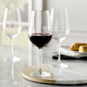 Red Barrel Studio Steiger 18.5 Oz. Red Wine Glass RDBA4952