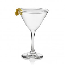 Libbey Party 7.5 oz. Glass Martini Glass LIB1601