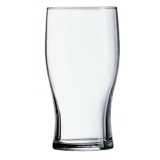 Mint Pantry Eugenio 19.5 oz. Tulip Beer Glass MNTP2063