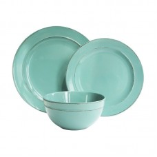 Highland Dunes Harless 12 Piece Dinnerware Set, Service for 4 HIDN5682