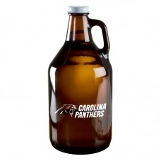 Boelter Brands NFL Amber 64 Oz. Growler CUP1344