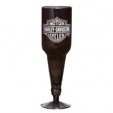 Evergreen Enterprises, Inc Harley-Davidson® Beer Glass JOZ7825