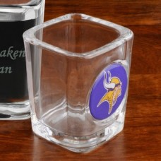 JDS Personalized Gifts NFL Shot Glass JMSI1559