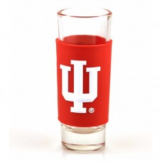 JWInternationalImportsLTD NCAA Wrap Collector 2 oz. Plastic and Glass Shot Glass JWII1069