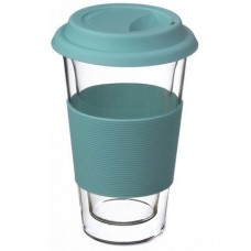 Grosche Grosche Glassen Glass Travel Mug GROC1073