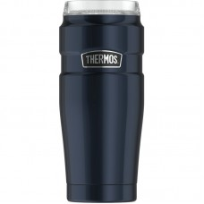 Thermos 20-Ounce Travel Mug with 360° Drink Lid THH1152