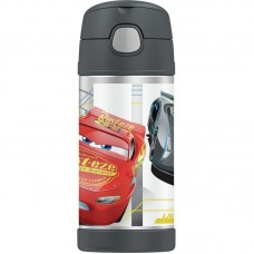 Thermos Cars Travel Mug with Durable Interior THH1124