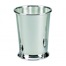 Creative Gifts International Mini Mint Julep Cup 11 oz. Metal Cocktail Glass CGIT1179