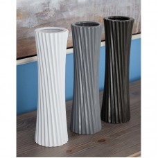 Cole Grey Assorted Table Vase CLRB3391