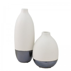 Orren Ellis Quandt 2 Piece Table Vase Set ORNE7590