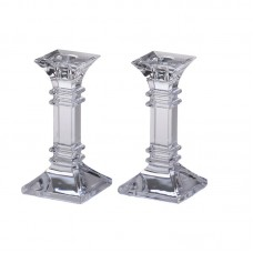 Marquis by Waterford Treviso Crystal Candlestick MBW1065