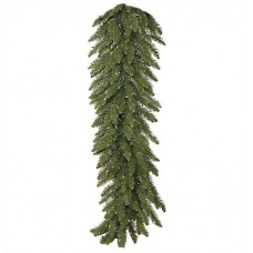 The Holiday Aisle Douglas Fir Unlit Garland HLDY6472