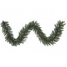 The Holiday Aisle Durango Spruce Artificial Christmas Garland with 50 Lights VCO12242