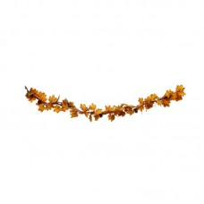 The Holiday Aisle Maple/Berry/Pinecone Garland THDA6208
