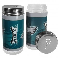 Siskiyou Products NFL 2 Piece Shakers Salt and Pepper Set SYK1130