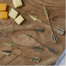 Birch Lane™ Arrow Cheese Markers BL19690