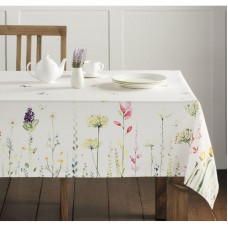 Maison d' Hermine Botanical Fresh Tablecloth MIDM1046