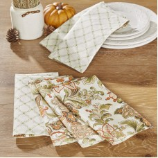 Birch Lane™ Tenby Reversible Napkins BL16098