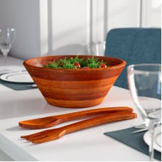 Darby Home Co Penny 3 Piece Medium Salad Bowl Set DABY1415