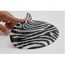 Andreas Silicone Trivets Zebra Trivet ADST1575