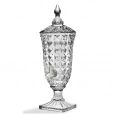 Godinger Silver Art Co Galleria 60 oz. Beverage Dispenser RXK3176