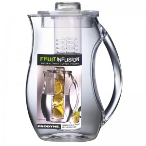 Prodyne Fruit Infusion Pitcher PYN1029
