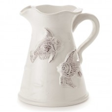 Rosecliff Heights Montvale Fish Pitcher ROHE5356