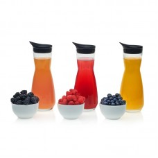 Libbey Make Your Own Mimosa Bar 6 Piece Beverage Serving Set KBJS1016