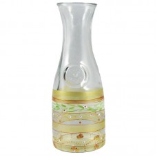 Golden Hill Studio Mosaic Garland Carafe GHIL1152
