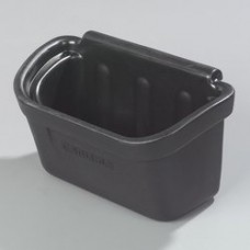 Carlisle Food Service Products Silverware Bin for Bussing Cart CFSP2463