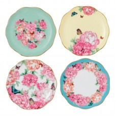 "Royal Albert Miranda Kerr 3.9"" Tidbit Accent Plate RAL1624"